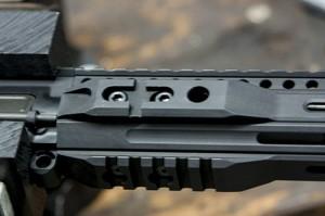 FFSSR Rail Screws
