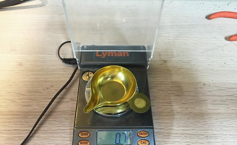 Lyman 1000 XP